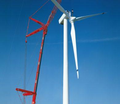 Autodienst-West-Frankfurt-Montage-Windkraftanlage