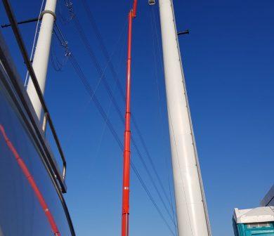 Steiger, Arbeitsbühnen, Höhenzugangstechnik, mieten in Frankfurt, ADW