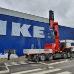 Montagearbeiten-Ladekranvermietung-Frankfurt-ADW