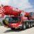 Kran mieten Frankfurt - Kranarbeiten - Mobilkran LTM 1160 - Autodienst West