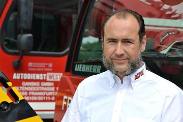 Ansprechpartner - Vertrieb - technischer Außendienst - Autodienst West Krandienst